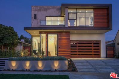 818 N Curson Avenue, Los Angeles, CA 90046 - MLS#: 18303542