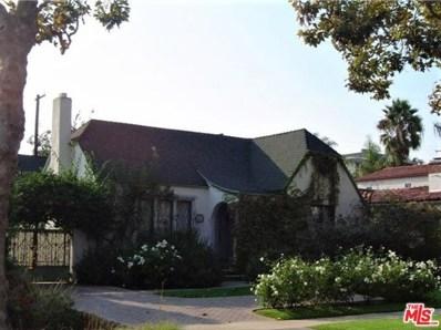 229 S La Peer Drive, Beverly Hills, CA 90211 - MLS#: 18303550