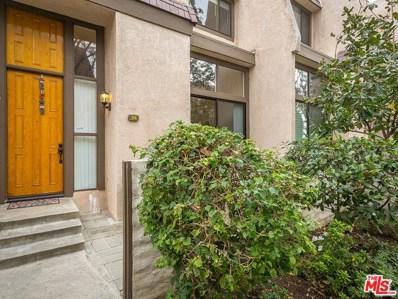 9000 Vanalden Avenue UNIT 158, Northridge, CA 91324 - MLS#: 18303672