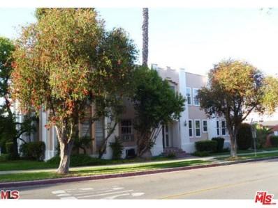 202 N La Peer Drive UNIT 4, Beverly Hills, CA 90211 - MLS#: 18303700