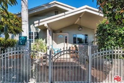4857 Clinton Street, Los Angeles, CA 90004 - MLS#: 18303740