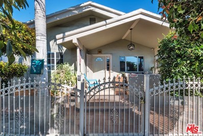 4857 Clinton Street, Los Angeles, CA 90004 - MLS#: 18303740