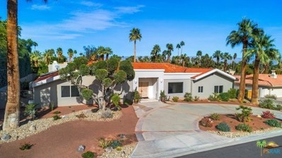 72252 RANCHO Road, Rancho Mirage, CA 92270 - MLS#: 18303778PS