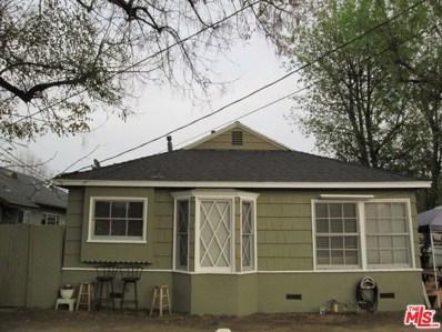 6634 Hazeltine Avenue, Van Nuys, CA 91405 - MLS#: 18303788