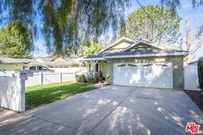 18621 Napa Street, Northridge, CA 91324 - MLS#: 18303800