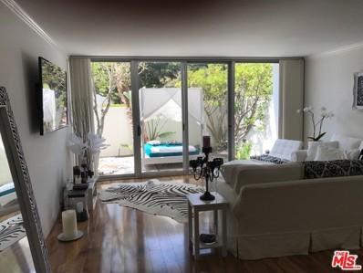 2700 Neilson Way UNIT 127, Santa Monica, CA 90405 - MLS#: 18303944