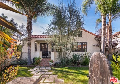 355 S Orange Drive, Los Angeles, CA 90036 - MLS#: 18303966