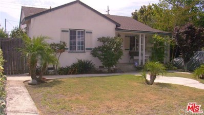 408 W Walnut Avenue, Monrovia, CA 91016 - MLS#: 18303996