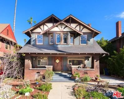 1800 S Hobart Boulevard, Los Angeles, CA 90006 - MLS#: 18304022