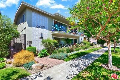 1405 E 1ST Street UNIT 6, Long Beach, CA 90802 - MLS#: 18304032