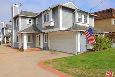 1807 Clark Lane UNIT A, Redondo Beach, CA 90278 - MLS#: 18304042
