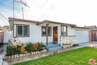 14318 S Clymar Avenue, Rancho Dominguez, CA 90220 - MLS#: 18304080