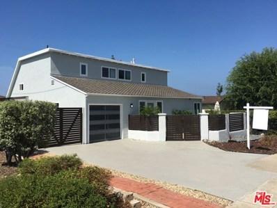 3503 Udall Street, San Diego, CA 92106 - MLS#: 18304118