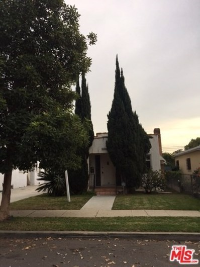 10768 Westminster Avenue, Los Angeles, CA 90034 - MLS#: 18304134