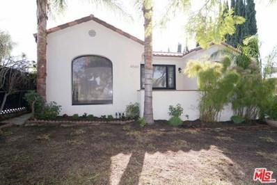 4540 Paulhan Avenue, Los Angeles, CA 90041 - MLS#: 18304240
