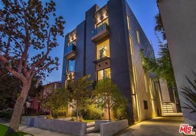 1351 N Gardner Street, Los Angeles, CA 90046 - MLS#: 18304290