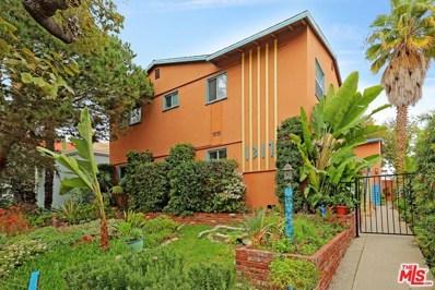 1317 18TH Street, Santa Monica, CA 90404 - MLS#: 18304356