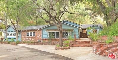 4606 Abargo Street, Woodland Hills, CA 91364 - MLS#: 18304372