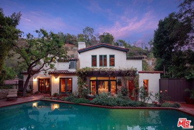 1435 San Ysidro Drive, Beverly Hills, CA 90210 - MLS#: 18304412