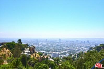 1690 Mountcrest Avenue, Los Angeles, CA 90069 - MLS#: 18304432