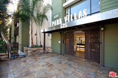 525 S Ardmore Avenue UNIT 221, Los Angeles, CA 90020 - MLS#: 18304468