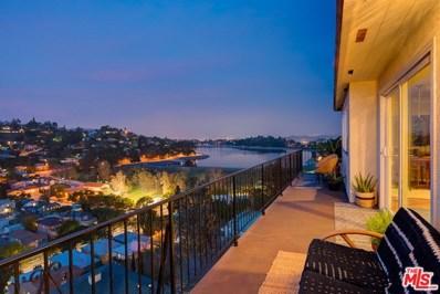 1809 Silverwood Terrace, Los Angeles, CA 90026 - MLS#: 18304486