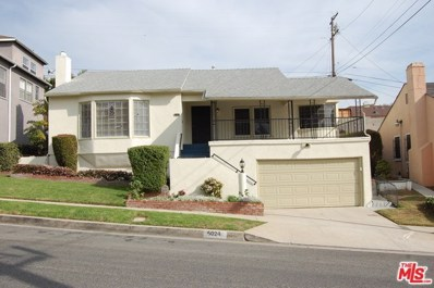 5024 Valleydale Avenue, Los Angeles, CA 90043 - MLS#: 18304572