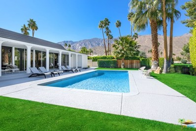 2310 S Via Lazo, Palm Springs, CA 92264 - MLS#: 18304652PS
