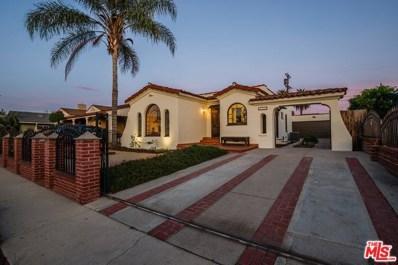 1730 S Marvin Avenue, Los Angeles, CA 90019 - MLS#: 18304726