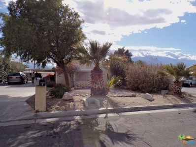 66071 5TH Street, Desert Hot Springs, CA 92240 - MLS#: 18304730PS