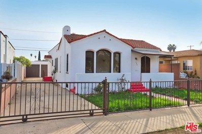 328 E 56TH Street, Long Beach, CA 90805 - MLS#: 18304734