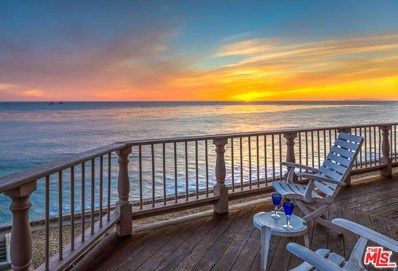 11952 Beach Club Way, Malibu, CA 90265 - MLS#: 18304766