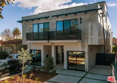 1622 S Bedford Street, Los Angeles, CA 90035 - MLS#: 18304836