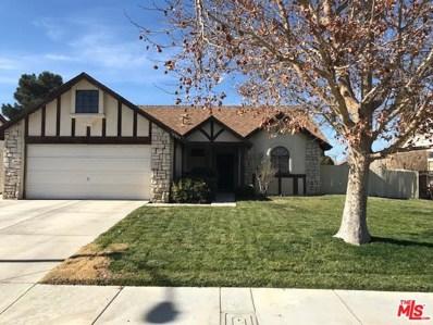 38203 43RD E Street, Palmdale, CA 93552 - MLS#: 18304894