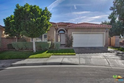 3724 Aloe Grove Way, Palm Springs, CA 92262 - MLS#: 18304944PS