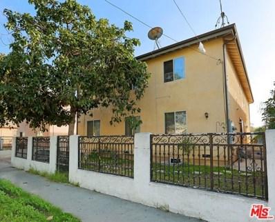 1476 W 35TH Street, Los Angeles, CA 90018 - MLS#: 18304978