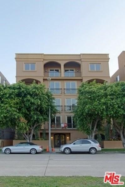 8612 Burton Way UNIT 203, Los Angeles, CA 90048 - MLS#: 18304980