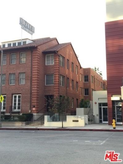 139 S Los Robles Avenue UNIT 202, Pasadena, CA 91101 - #: 18305044