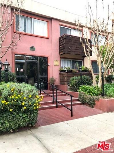 5349 Newcastle Avenue UNIT 55, Encino, CA 91316 - MLS#: 18305068