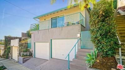 4740 Twining Street, Los Angeles, CA 90032 - MLS#: 18305074