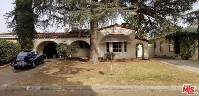 1551 Randall Street, Glendale, CA 91201 - MLS#: 18305090