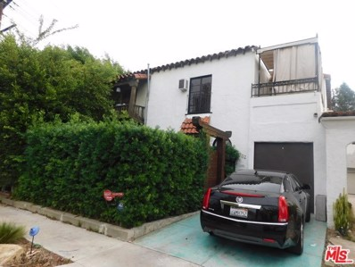 8702 Rosewood Avenue, West Hollywood, CA 90048 - MLS#: 18305112