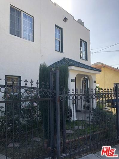 240 Isabel Street, Los Angeles, CA 90065 - MLS#: 18305184