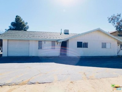 7135 Palo Alto Avenue, Yucca Valley, CA 92284 - MLS#: 18305212PS