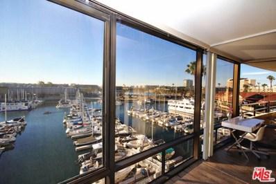 4267 Marina City Drive UNIT 106, Marina del Rey, CA 90292 - MLS#: 18305236