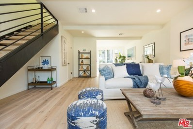 1928 Washington Avenue, Santa Monica, CA 90403 - MLS#: 18305260
