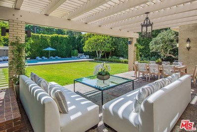 905 Bedford Drive, Beverly Hills, CA 90210 - MLS#: 18305282