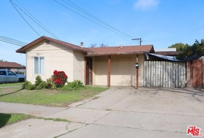 847 BARRETT Street, Santa Maria, CA 93458 - MLS#: 18305308
