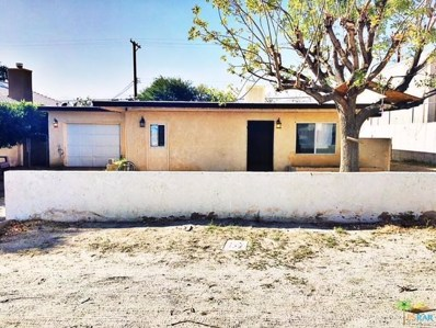 31609 Arbol Real, Thousand Palms, CA 92276 - MLS#: 18305310PS
