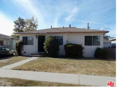 10501 Parmelee Avenue, Los Angeles, CA 90002 - MLS#: 18305320